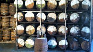 Cruzan Rom destilleri